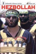 Okładka książki Hezbollah
