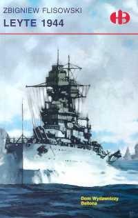 Okładka książki Leyte 1944