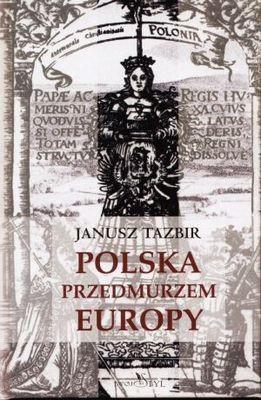 Okładka książki Polska przedmurzem Europy