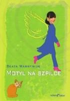 Motyl na szpilce