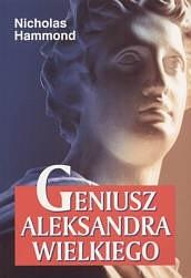 Okładka książki Geniusz Aleksandra Wielkiego