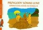 Okładka książki Przygody Sówki Leny Sówka