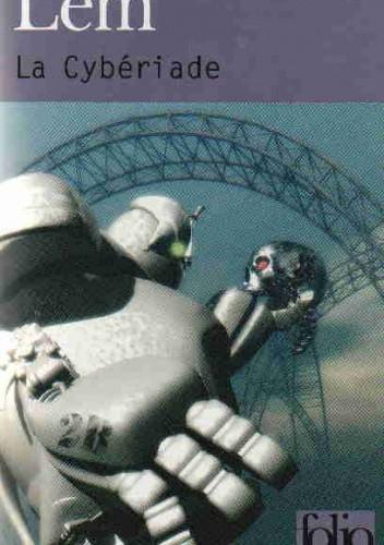 Okładka książki La Cyberiade