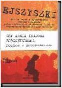 Okładka książki Ejszyszki tom 1-2