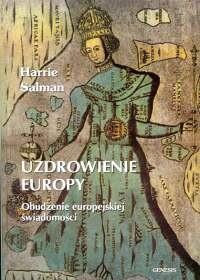 Okładka książki Uzdrowienie Europy