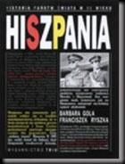 Okładka książki Hiszpania