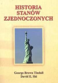 Okładka książki Historia Stanów Zjednoczonych