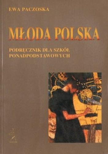 Okładka książki Młoda Polska. Podręcznik dla szkół ponadpodstawowych