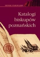 Katalogi biskupów poznańskich