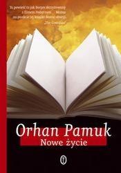Okładka książki Nowe życie