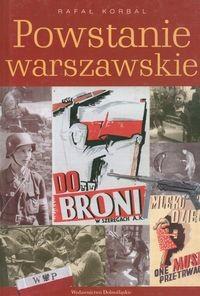 Okładka książki Powstanie Warszawskie/Tego nie ma w podręczniku