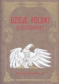 Okładka książki Dzieje Polski Ilustrowane t.3