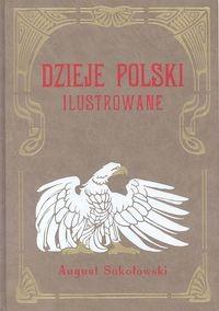 Okładka książki Dzieje Polski Ilustrowane t.5