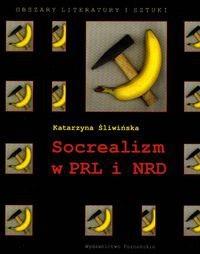 Okładka książki Socrealizm w PRL i NRD
