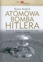 Atomowa bomba Hitlera