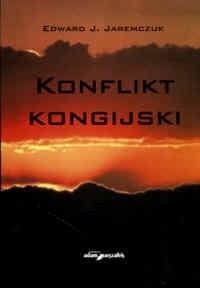 Okładka książki Konflikt kongijski