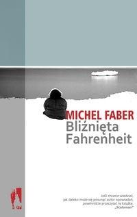 Okładka książki Bliźnięta Fahrenheit