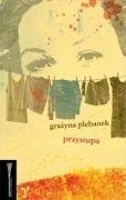 Okładka książki Przystupa
