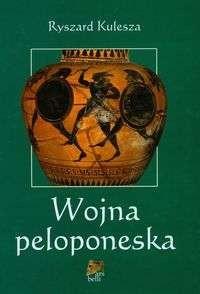 Okładka książki Wojna peloponeska