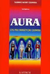Okładka książki Aura czyli pole energetyczne człowieka