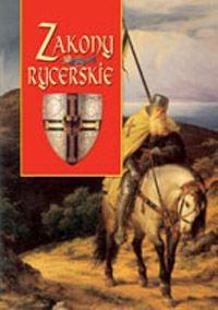 Okładka książki Zakony rycerskie