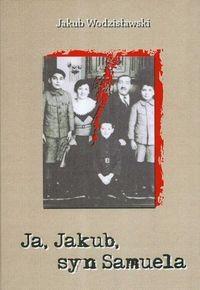 Okładka książki Ja Jakub syn Samuela
