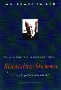 Okładka książki Na przekór fatalizmowi wrogości