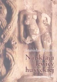 Okładka książki Na skraju lewicy husyckiej