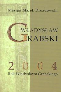 Okładka książki Władysław Grabski