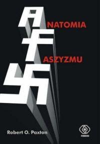 Okładka książki ANATOMIA FASZYZMU