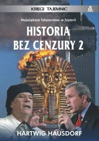 Okładka książki Historia bez cenzury t.2