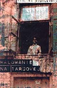 Okładka książki Malowanie na Targowej