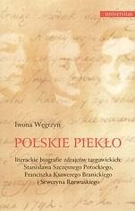 Okładka książki Polskie piekło