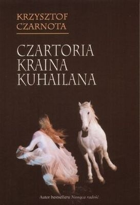 Okładka książki Czartoria kraina Kuhailana