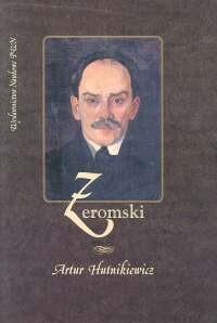 Okładka książki Żeromski