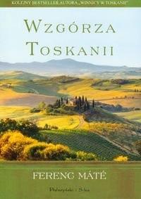 Okładka książki Wzgórza Toskanii