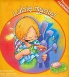 Okładka książki Lubię mycie!