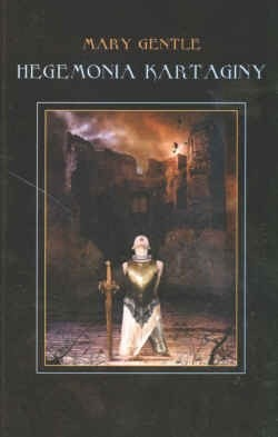 Okładka książki Hegemonia Kartaginy