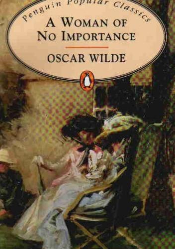 Okładka książki A Woman of No Importance