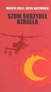 Okładka książki Szum skrzydeł Azraela