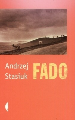 Okładka książki Fado