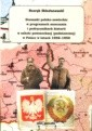 Okładka książki Stosunki polsko sowieckie w programach nauczania i podręczni