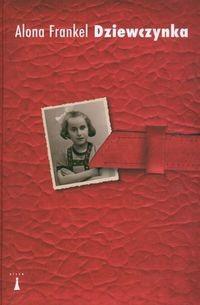 Okładka książki Dziewczynka