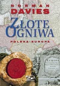 Okładka książki Złote ogniwa. Polska - Europa