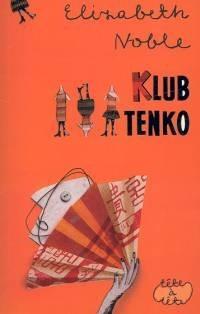 Okładka książki Klub Tenko