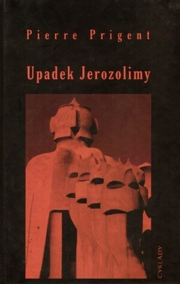 Okładka książki Upadek Jerozolimy