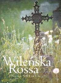 Okładka książki Wileńska Rossa wiosną