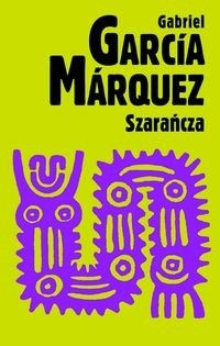 Okładka książki Szarańcza