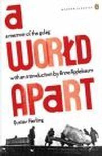 Okładka książki World Apart
