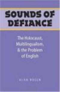Okładka książki Sounds of Defiance